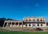 耗资36000英镑翻新后历史公园馆内的咖啡馆将重新开放