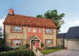 新沿海开发区的旗舰住宅以125万英镑出售