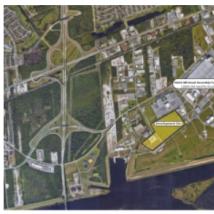 新奥尔良的定制设施将容纳商业和租户