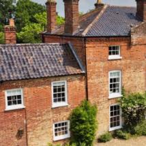 Foulsham的旧教区长以2795000英镑的价格出售