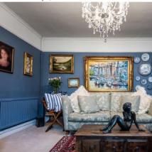 爱德华式住宿加早餐旅馆以450000英镑的价格出售