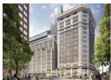 曼哈顿下城写字楼土地获得9亿美元再融资