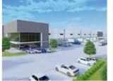 Velocis将在其投资组合中引入工业物业