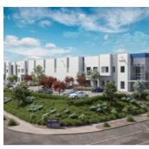 洛杉矶县北部的交易将使租户在当地的足迹增加一倍