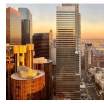 Coretrust续签洛杉矶商务区的全层租赁