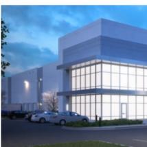 家居用品供应商将占用沃思堡的一处定制物业