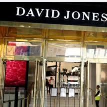 大卫琼斯准备出售悉尼和墨尔本的旗舰店