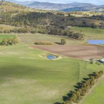 350万美元以上的巨大塔斯马尼亚农场清单