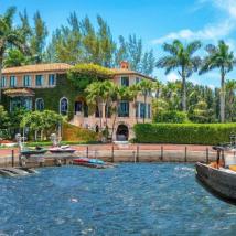 迈阿密亿万富翁开发商被称为公寓之王以3300万美元的价格列出私人地产