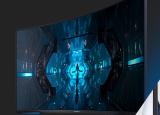 三星的新款Odyssey游戏显示器