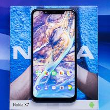 诺基亚8.2将配备高通Snapdragon700系列处理器