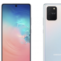 三星将Galaxy带给更多人推出GalaxyS10Lite和Note10Lite
