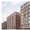 住宅房地产开发商提出了在伯明翰Digbeth新建130户住宅计划的计划