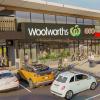 CranbourneWest购物中心内的空间可供出租