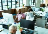 关于混合工作时代商业地产领导者需要了解什么