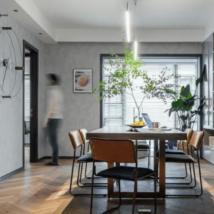 2021年流行的家居装饰趋势