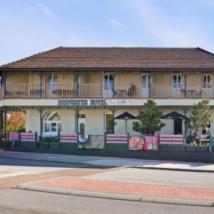 珀斯贝斯沃特酒店40年来首次出售