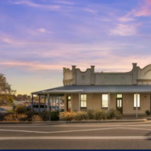 Millthorpe的商业酒店以约200万美元的价格出售