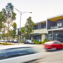 悉尼投资者斥资2100万美元购买科堡山购物中心
