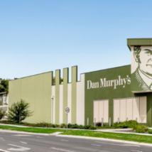 罕见的丹墨菲在维多利亚州排名第一