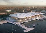 悉尼鱼市将兴建摩天大楼