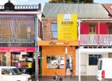 受欢迎的Glebe全食品商店之家期待强烈的兴趣