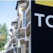 租户需求创五年新高但地区差距扩大