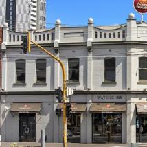 有机会购买著名的南墨尔本酒吧