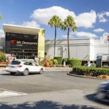 YFG购物中心已完全拥有布里斯班的MtOmmaney中心