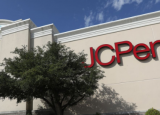 JCPenney仍然没有总部但它在商场里凑合