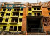 达拉斯在2021年开放的公寓中居全国首位