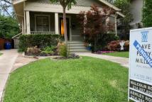德克萨斯州仍是外国购房者的首要目标