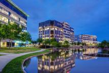 弗里斯科的霍尔公园正在寻求新住宅酒店和办公楼的批准