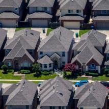 沃思堡以北社区的10000套新房中的第一套将于明年准备就绪