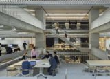 澳大利亚公司入围10个室内设计锣