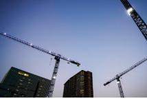 住宅建筑热潮使达拉斯沃斯堡地区成为2021年的第二大建筑市场
