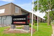 Garland的Crossings公寓是由一位投资者购买的