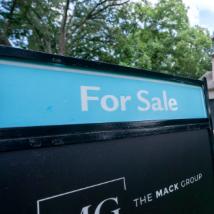 今年达拉斯几乎所有住宅区的房价都大幅上涨