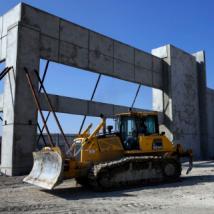 新北沃思堡工业园将带来超过100万平方英尺