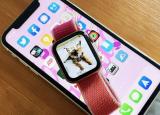 借助watchOS8Apple希望帮助您放松身心