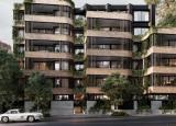 伊丽莎白湾的前CWA总部将用于建造30套公寓