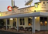 维多利亚州卡尼瓦的俱乐部酒店进行了重大改造