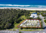 为澳大利亚首屈一指的豪华露营度假村提供大量优惠