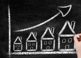 随着房价继续攀升抵押贷款利率保持低位
