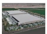 海因斯在凤凰城签署130万平方英尺工业租赁合同