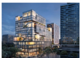 Urban Catalyst的硅谷项目向前推进