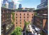 历史悠久的西切尔西资产获得了纽约市今年最大的建设融资计划