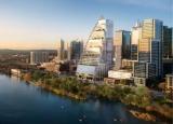 谷歌塔在奥斯汀封顶将成为该市最高的办公楼