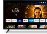 小米在市场推出了新款MiTV4C智能电视