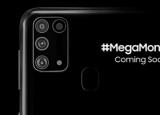 三星GalaxyM31配备了主摄为6400万像素的四摄拍摄模组